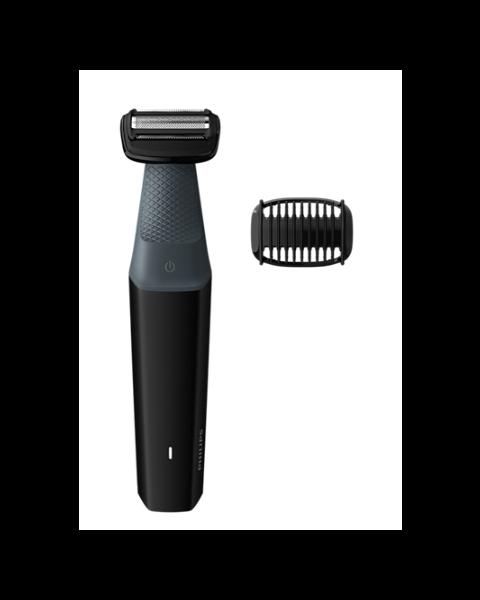 Philips Series 3000 Skin Comfort System Showerproof Body Groomer (BG3010/13T)