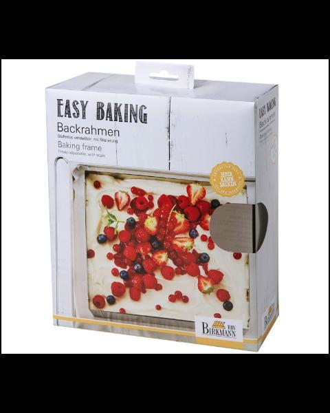 RBV Birkmann Baking Frame Easy Baking (429307)