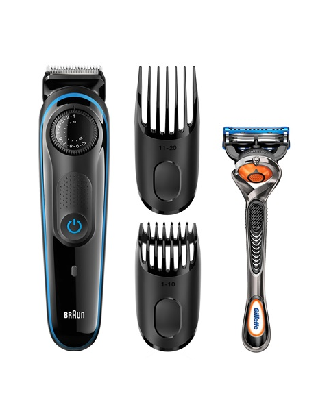 Braun Beard Trimmer (BT3040)