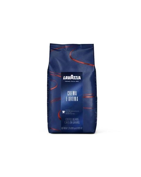 حبوب القهوة لافازا 1 كيلو Coffee Beans Lavazza 1k