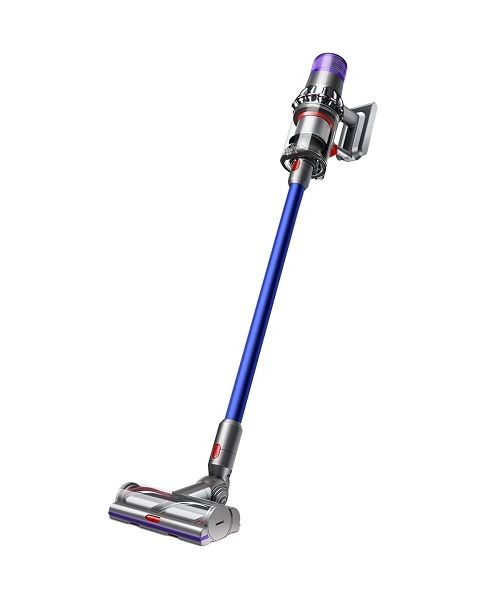 Dyson V11 Absolute Blue Swappable مكنسة (V11 Absolute Blue Swappable)
