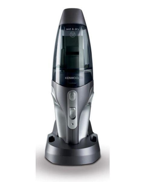 Kenwood HVP19.000SI Wet and Dry Hand Vacuum Silver (OWHVP19.000SI)