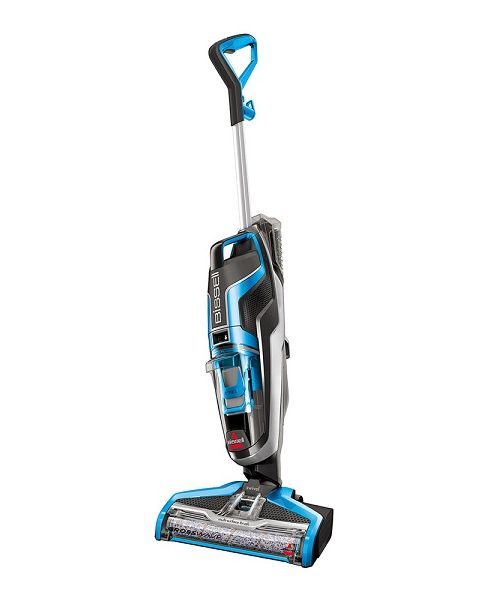 BISSELL CrossWave Multi-Surface Corded Cleaner for Floors & Carpet with Self Cleaning (1713K)