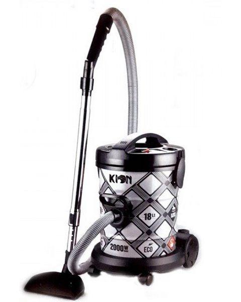 KION VACUUM CLEANER 2000 W POWER & 18LT CAPACITY (OR-DVC 601)