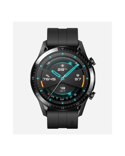 Huawei Watch GT 2, 46 mm, Black (55024338)