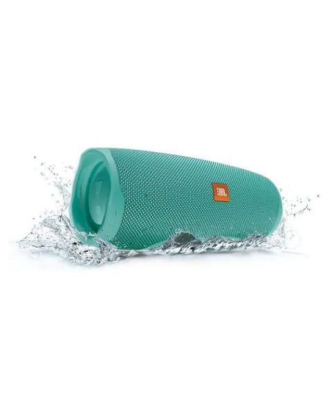 JBL Charge 4 Portable Speaker Teal (CHARGE4TEAL)