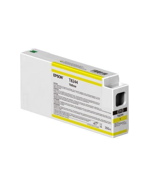 ايبسون حبر طابعة لون أصفر 350 مل (C13T824300)