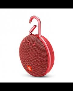 سماعة جي بي ال بلوتوث محموله - أحمر (CLIP3RED)