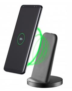 Cellular Line Wireless Fast Charger (WIRELESTANDADATK)