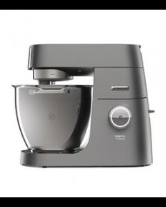 Kenwood KVL8300S Chef XL Titanium, 1700 watt, 6.7 liters Kitchen Machine- 5 bowl tools - Variable speeds - Fold Function (OWKVL8300S)