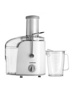 Kenwood Juice Extractor, 800W, 2 Speeds, White (OWJEP02.A0WH)
