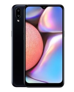 Galaxy A10s 32GB Black (SGH-A107FZK)