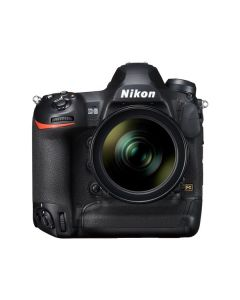 Nikon Camera D6  20.8MP, FX, 14FPS PRO DSLR (VBA570AM)