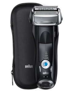 Braun Series 7 7840s Electric Wet & Dry Foil Shaver (7840S)