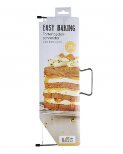 RBV Birkmann Cake Base Cutter - Easy Baking (429383)