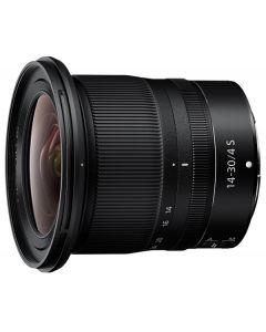 عدسة 14-30mm f/4 S من نيكون (JMA705DA)