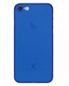 فيلو غطاء حمايه للايفون 7 بلس - ازرق (PH022BL)