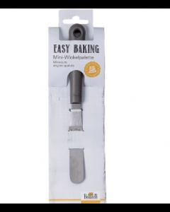 RBV Birkmann  Miniature Angled Spatula - Easy Baking (430891)