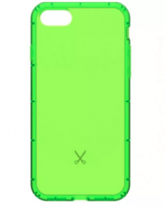غطاء الحماية فيلو اير تشوك سوفت لهاتف أيفون ٧/٨ – أخضر (PH018GR)