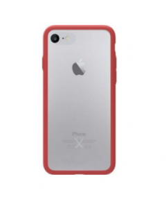 إطار الحماية فيلو النحيف لهاتف أيفون ٧/٨ – أحمر (PH017RD)