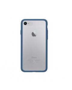 Philo Slim Bumper Hard Case For iPhone 7 / 8 +  Blue (PH021BL)