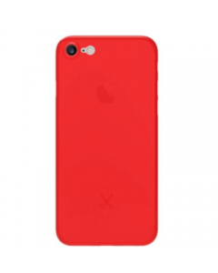 Philo Ultra Thin Case For iPhone 7 Plus - Red (PH022RD)