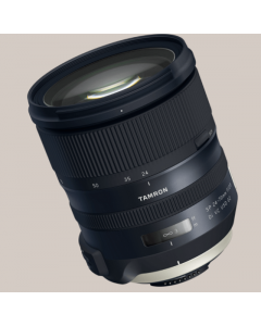 TAMRON SP 24-70mm F2.8 Di VC USD G2 for Nikon (A032N)