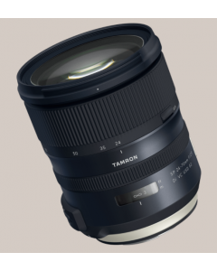 TAMRON SP 24-70mm F2.8 Di VC USD G2 for Canon (A032E)