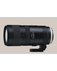 TAMRON SP 70-200mm f/2.8 Di VC USD G2 For Canon (A025E)