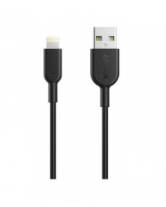 Anker PowerLine Lightning Cable 0.9M - Black (A8432H11)