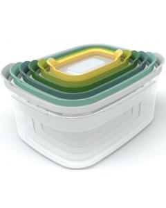 Joseph Joseph Nest™ Storage Compact food container sets (81035)