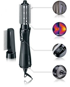 BRAUN Satin Hair 7 AS 720 - hair styler (AS720)