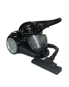 Kenwood Canister Vacuum Cleaner Black, (OWVC705001)