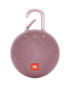 JBL CLIP 3 Portable Bluetooth-Pink (CLIP3PINK)