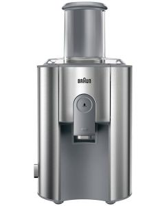 Braun IdentityCollection Spin juicer Gray, (BRJ700)