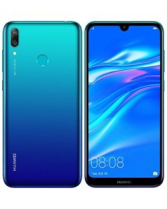 هواوي واي 7 برايم 2019 64جيجابايت أزرق (51093QWP)