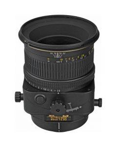 Nikon PC-E Micro NIKKOR, Focal Length: 85mm, Max Aperture: F/2.8D (JAA634DA)