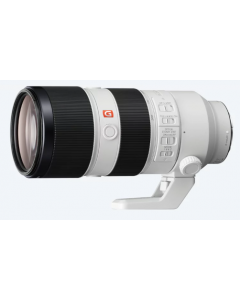Sony lens FE 70-200 mm F2.8 GM OSS (SEL70200GM)