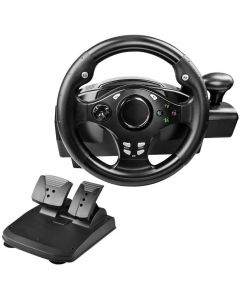 PinPle Dual-Motor Racing Wheel (WH4-3201V)