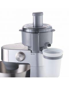 Kenwood Grey Juice Extractor Attachment for Prospero Food Mixer (AWAT285001)
