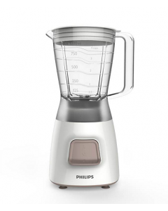 Philips 1.25 Liter Daily Collection Blender -  White (HR2056/01)