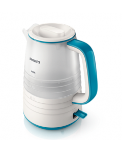Philips 2200W 1.5Liters Kettle - White (HD9334/12)