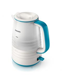 غلاية الماء ٢٢٠٠ واط ١.٥ ليتر من فيليبس (HD9334/12)