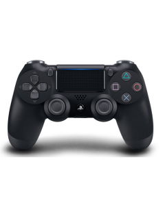 Sony PS4 Controller DualShock 4 Wireless – Black (CUH-ZCT2)
