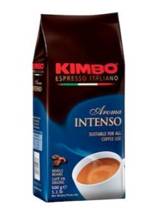 حبوب قهوة كيمبوانتينسو500ج (COFFEE-KIMBO INTENSO)