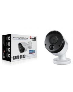 كاميرا مراقبه مع مستشعر حراري والرؤيه الليليه (HGPRO-838)