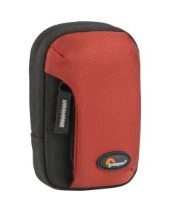 Lowepro Tahoe 10 Camera Pouch, Red (36321)