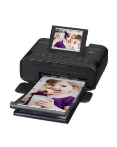 Canon SELPHY CP1300 Compact Photo Printer - Black (CP1300)