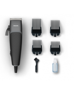 Philips Series 3000 Hair Clipper – Black (HC3100/13)