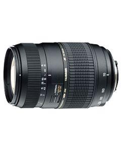 TAMRON AF 70-300mm f/4.0-5.6 Di LD Macro Zoom Lens for Nikon DSLRs (A17NII)